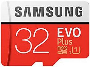 Samsung evo 32gb micro sd card
