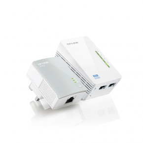 TP-Link AV600 Powerline...
