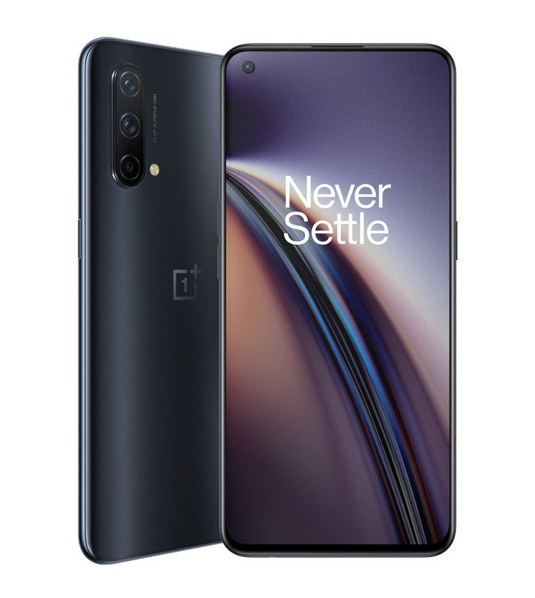 Thumbnail of OnePlus Nord CE 5G