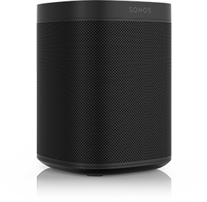 Claim your Sonos One (Gen 2) directly from Huawei.