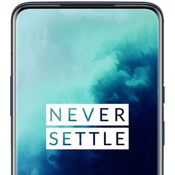 OnePlus 7T Pro Faster Performance