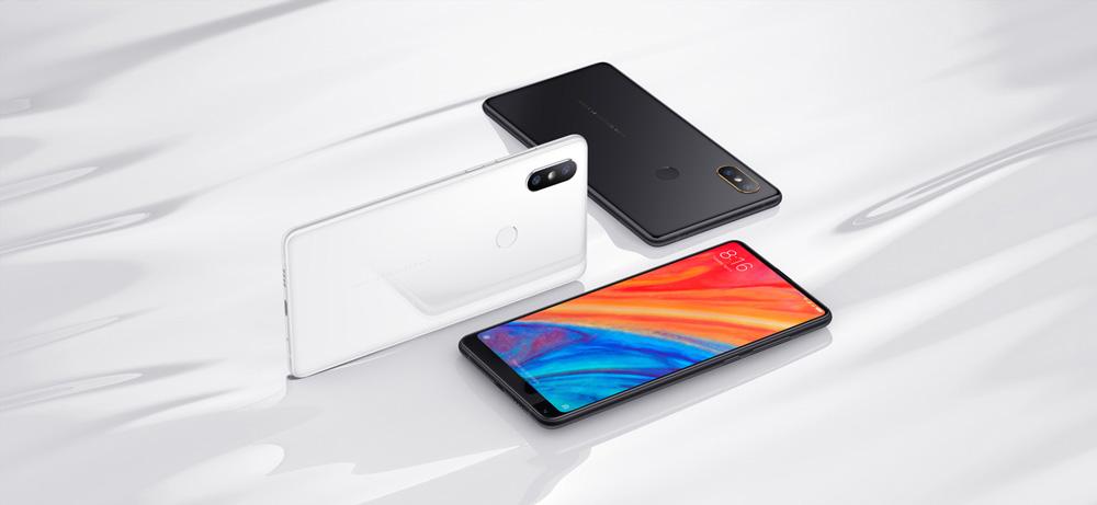 Xiaomi and Three - Three ie
