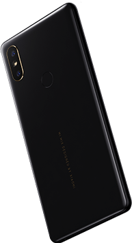 Xiaomi Mi Mix 2S Incredible design and function