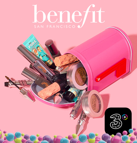 BENEFIT WITH 3PLUS