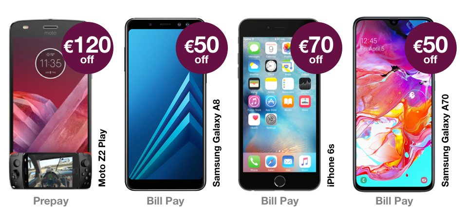 05e8de208c21c9 Great Phone Offers With All You Can Eat Data | Three.ie