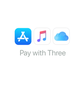 Pay on the Apple App Store