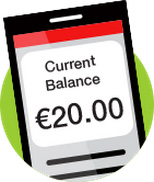 Want to check your balance?