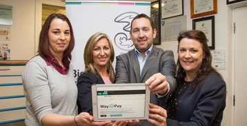 Case Study: Limerick and Clare Education and Training Board | Three.ie