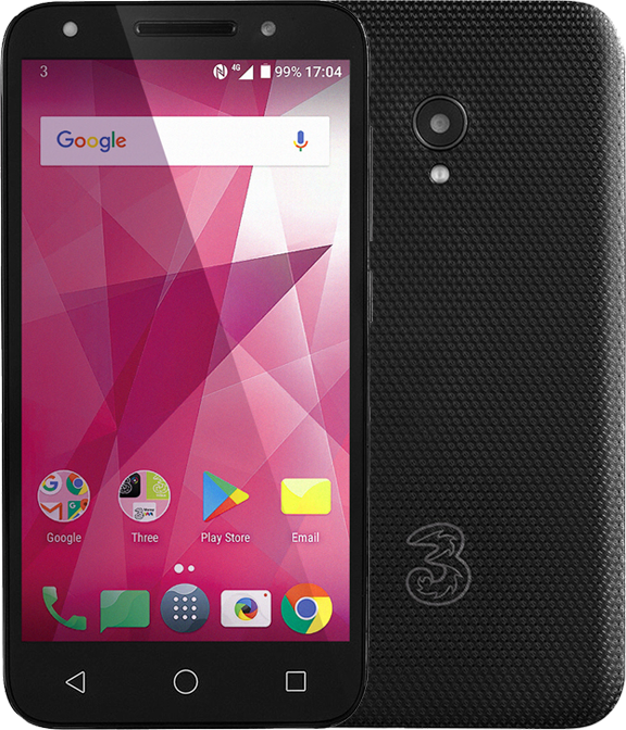 3Prism 4G Smartphone from Three