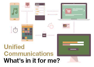Unified Communications – What's in It for Me?