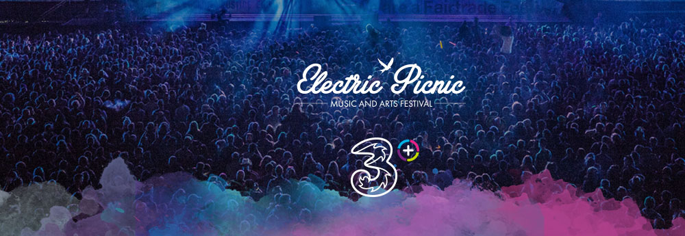 Looking for Electric Picnic tickets?